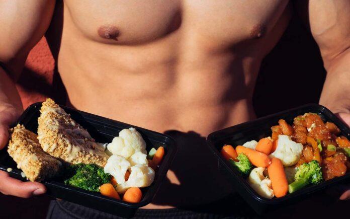 Karbohydrater fett og proteiner