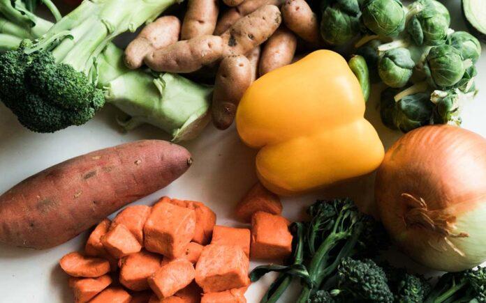 Karbohydrater i grønnsaker