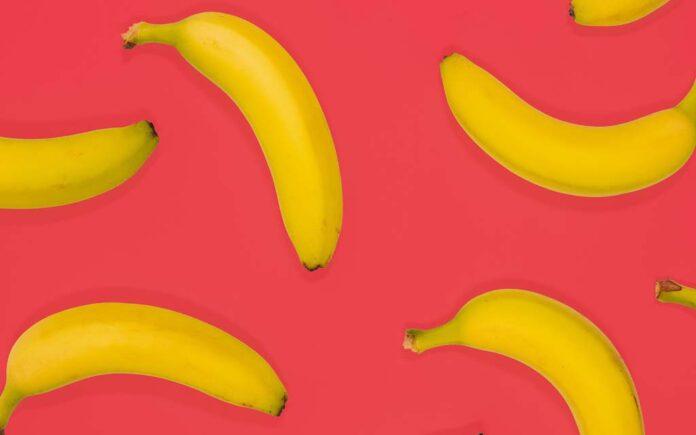 Frukt med mye protein
