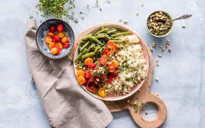 Proteinrike grønnsaker