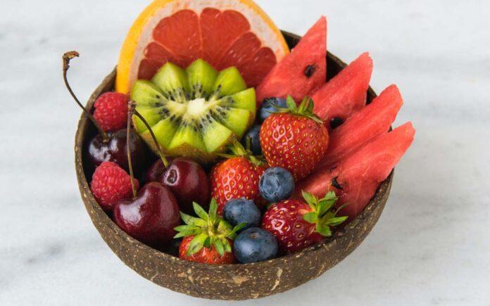 Vitaminer i frukt